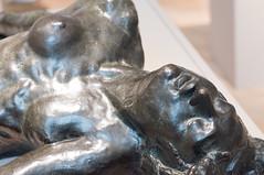 La mrtir 3 (roshua_quest) Tags: plaza sculpture art mxico arte escultura museo mx rodin auguste carso ciudaddemxico soumaya