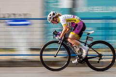 Distracted driving (WarpFactorEnterprises) Tags: bike bicycle race july racing di burnaby giro girodiburnaby 142016 canont4i tamron150600mm
