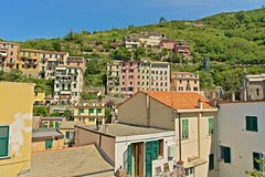 2016-07-04 at 12-22-42 (andreyshagin) Tags: riomaggiore cinque trip travel town tradition terre architecture andrey shagin summer nikon d750 daylight
