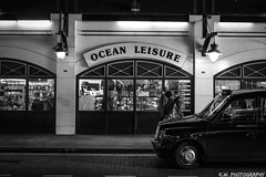 Ocean Leisure (Kieran Williams Photography) Tags: colour color composition comment canon camera contrast cold colors colours city clouds canary car angle architecture abstract view viewpoint white black blackandwhite gradient photo photography perspective priority pattern light like life landscape lens lights low london lines leadinglines sky speed shutter shadow saturate silhouette monochrome