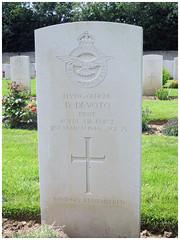Terlincthun British Cemetery - Wimille