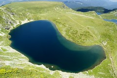 ,  , 2 283 .... (sevdelinkata) Tags: mountain lake rila bulgaria