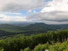 Roanoke Mountain view after storm (DieselDucy) Tags: blueridgeparkway mountains roanoke