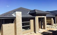 Lot 107 Lords Boulevard, Kellyville NSW