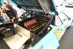 AvD Oldtimer GP (dieter.gerhards) Tags: motor bmw m1 nrburgring surer drm oldtimer avd 2016 pooh procar