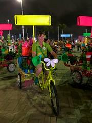 new style Rio bikes