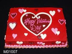 M01007 (merrittsbakery) Tags: cake seasonal holiday valentine valentinesday love hearts romance