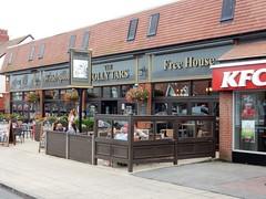 Jolly Tars, Cleveleys (deltrems) Tags: pub bar inn tavern hotel hostelry restaurant wetherspoon spoon cleveleys fylde coast jollytars jolly tars