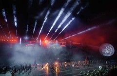 Celebration on The Red Square, Moscow (Matilda Diamant) Tags: rusalka moscow russia russian culture cultural celebration red square