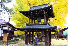 Hida Kokubunji Temple (Japan Australia) Tags: hida takayama gifu japan temple kokubunji