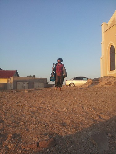Natsuno, Walvis Bay, Namibie