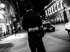 PARABOLIC LOVE (Galantucci Alessandro) Tags: street city portrait people blackandwhite bw white black monochrome contrast photography monocromo town eyecontact europa europe strada fotografie gente candid streetphotography documentary east persone romania alb grainy fotografia bianco ritratto nero biancoenero est citt cluj clujnapoca contrasto oameni oras negru monocrom documentar albsinegru fotografiadistrada fotografiedestrada portretu documentaristica