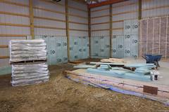 Barn and Coltivare Construction Progress (ed dittenhoefer photo) Tags: barn construction tc3 coltivare farmtobistro