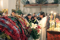 Праздничное Богослужение 07.01.15 IMG_5872