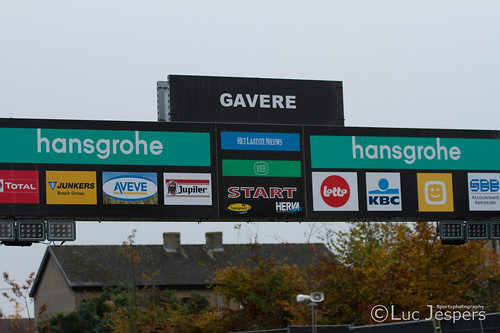 Superprestige Gavere 000