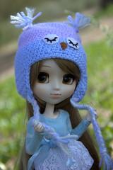 Charlotte -Pullip Mami Tomoe- (Carlota135) Tags: cute doll wig kawaii groove pullip pullipdoll leeke leekewig dollobitsu pullipcute groovedoll pullipobitsu tomoemami mamitomoe pullipmamitomoe pullipleeke leeke89