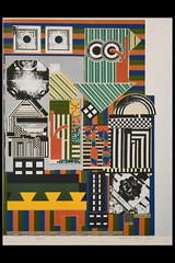 zeefdruk serie -as is when 03 - 01 1965 paolozzi e (boymans rotterdam 2014) (Klaas5) Tags: art artwork screenprint kunst exhibition popart boijmans tentoonstelling kunstwerk 2014 boymans boijmansvanbeuningen museumboijmans zeefdruk 20thcenturyart grapicart artisteduardopaolozzi onebigcollage ©picturebyklaasvermaas