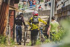 (FelipeMalhue) Tags: chile bicycle sanantonio canon photography eos downhill rider fotografa t4i