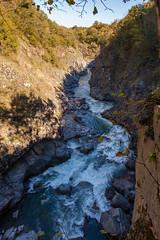 р. Белая. Гранитный каньон (Anton Karanov) Tags: mountain river russia caucasus caucas belaya