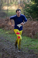 (Dave Currie) Tags: people events orienteering soc ianmoran