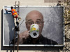 replacing_billboard_advert (Leo Reynolds) Tags: webthing photofunia xleol30x xxx2014xxx