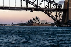 DSC_7393 (Berserker.ch) Tags: bridge house port opera harbour sydney australia jackson nsw