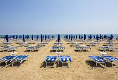 Lido di Jesolo (Hans van der Boom) Tags: vacation italy holiday beach italia wine many empty it collection chateau visual castello lido vino treviso jesolo gamewinner italë roncade presecco perpetualwinner
