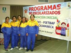 CLAS - Cajamarca - 2014 -11-03