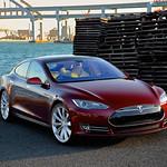 Tesla Model S thumbnail