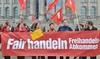 TTIP unfairHandelbar: Geheimverhandlungen beenden: Freihandelsabkommen EU-USA stoppen!