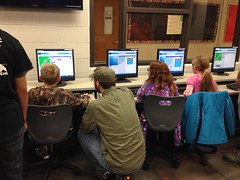 """2014 Hour of Code • <a style=""""font-size:0.8em;"""" href=""""http://www.flickr.com/photos/109120354@N07/15909137167/"""" target=""""_blank"""">View on Flickr</a>"""