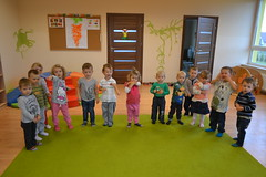 Przedszkole Krasnoludki maluchy