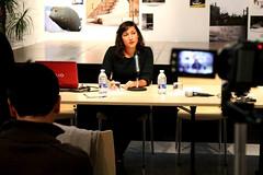 Jornadas de Centros de Creación Logroño - Laura Pérez Pastor