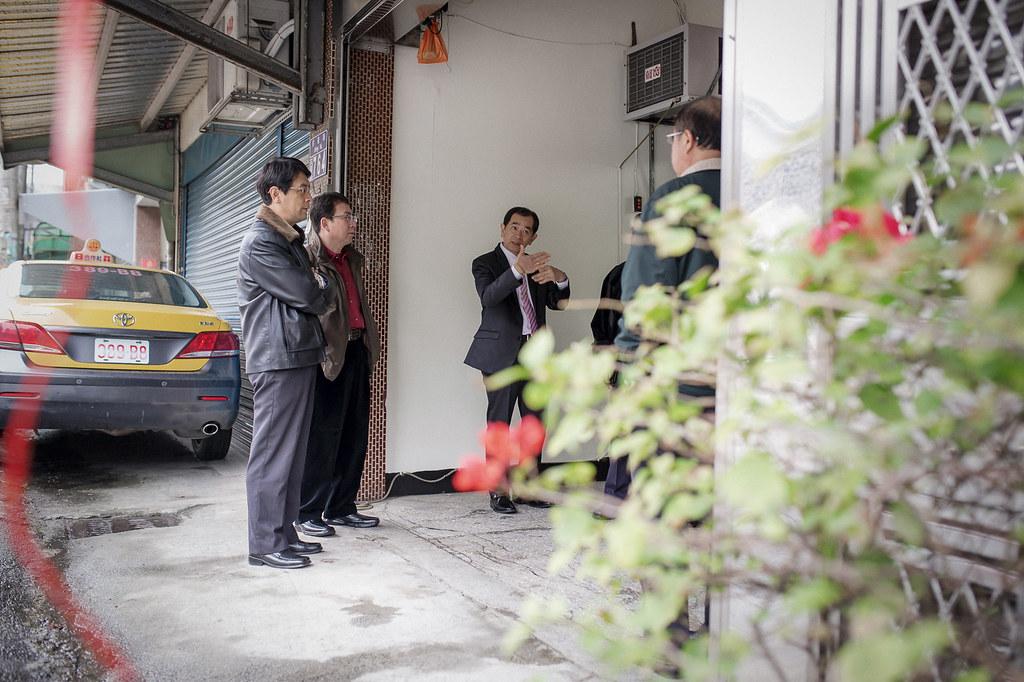俊賢&雅鴻Wedding-049