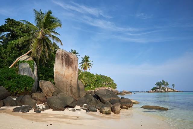 Anse Royale #2 [ Île de Mahé ~ Seychelles ]