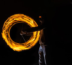 The Ring (vipmig) Tags: nightphotography boy people lightpainting man motion male night fire person movement nikon darkness nightout action spin performance ring entertainment human performer thering firespin firepoi blackness firepower fireperformance actionphotography firespinners fireart firepainting firenation fireartist artoffire londonfirespinners