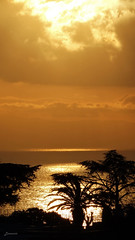 Calore (Lorenoir) Tags: sunset italy sunrise italia tramonto campania alba napoli naples tramonti ischia isola albe leverdusoleil isoladischia couchedusoleil loredanavicario
