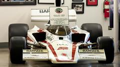1975 Lola 332 Race Car (Pat Durkin OC) Tags: racecar 332 brianredman formula5000 1975lola model332