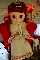 ABAD December 16 2014: Snow Bride