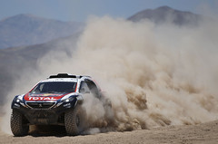 Dakar 2015 - Leg 5 (Michelin Motorsport_Rally) Tags: chile auto argentine chili rally january bikes quad course camion moto trucks dakar janvier rallye copiapo bolivie ameriquedusud 2015 rallyraid rallyeraid rallyesraid