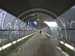 Station Hilversum Mediapark