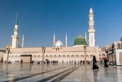 Roda Mubariq (Azarbhaijaan) Tags: muslim islam saudi arabia messenger mohammad masjid muhammad nabawi gumbad azharmunir drpanga khazdra