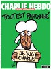 nevver: Next cover, Charlie Hebdo