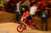 STRIDER Racing at the 2015 USA BMX Silver Dollar Nationals (StriderBikes) Tags: boy orange us lasvegas action nv striding bmxtrack