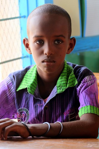 Education in Somalia