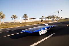 Abu Dhabi Solar Challenge (Michigan Engineering) Tags: car solar university michigan uae engineering racing international abu dhabi challenge select