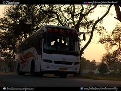 KA 01 F 9062, BCD - 3, Bengaluru - Mysooru -  Ooty
