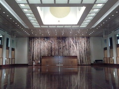 Canberra (kuabt) Tags: australia canberra parlimenthouse