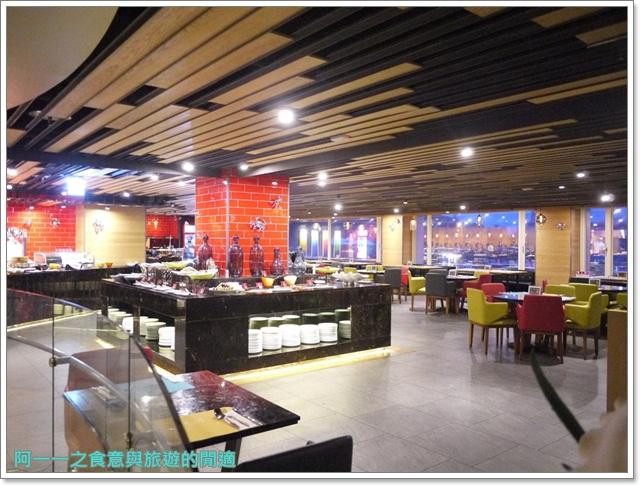 北海岸萬里野柳泊逸渡假酒店buffet吃到飽漁人廚房聚餐image012