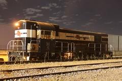 The Black H (Aussie foamer) Tags: train railway locomotive westernaustralia ee sct h5 englishelectric westrail forrestfield wagr hclass